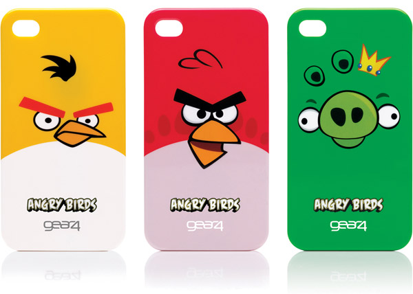 angry birds iphone cases