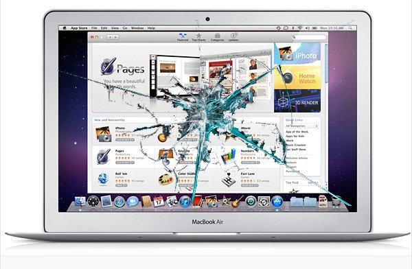 apple app store cracked