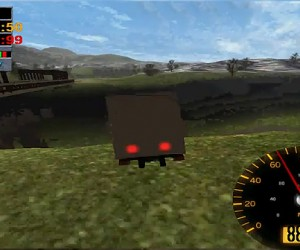 Big Rigs Over the Road: Best Review of the Worst Game Ever