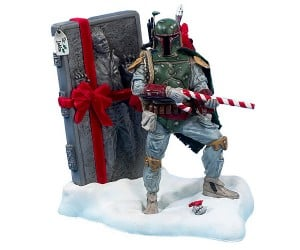 Boba Fett is Coming to Town… in May