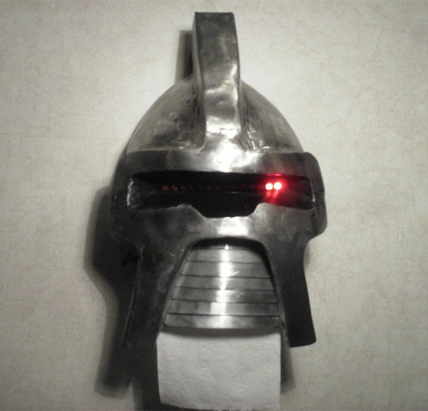 bsg cylon toilet paper dispenser