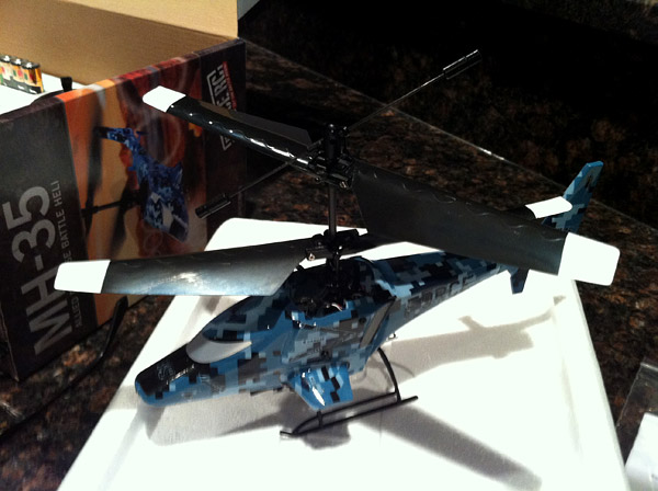 force rc helicopter 1