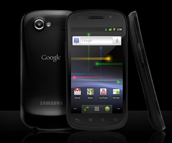 Nexus S Officially Unveiled via Worst Commercial of the Year