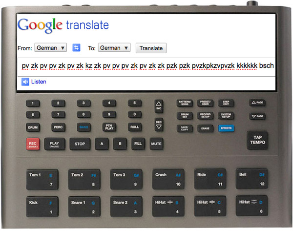 google_translate_drum_machine