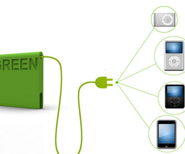 I-Green Bicycle Charger 4