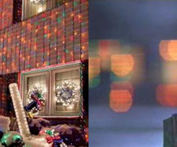 Family Spends $82k to Light Christmas Lights, Clark Griswold Would Approve