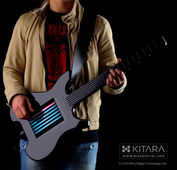 kitara_touchscreen_guitar_black