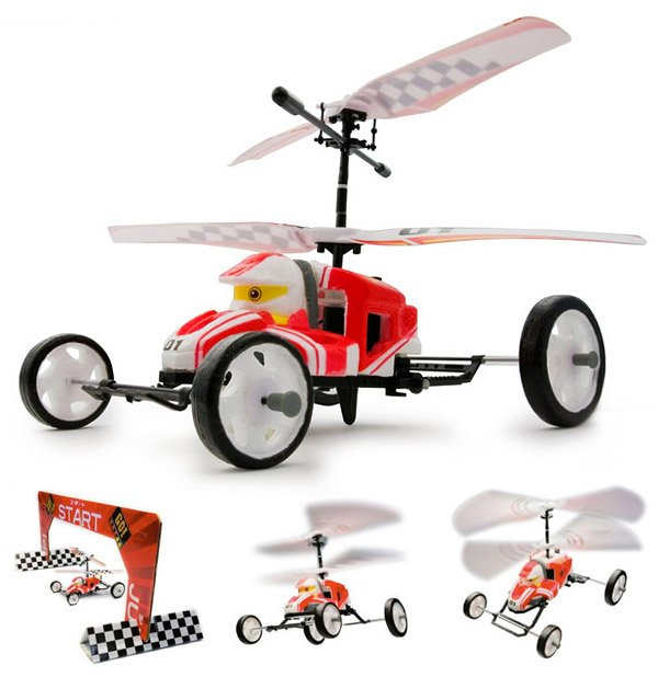 kyosho jumping kart rc car