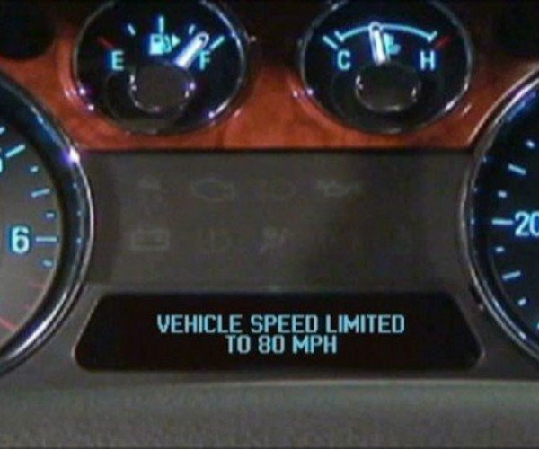 Ford MyKey Blocks Explicit Satellite Radio Content, Kills Teenage Angst