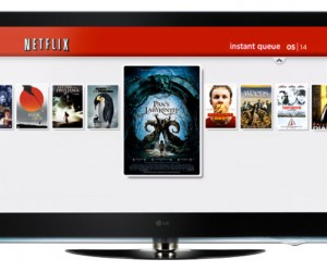 Netflix Looks to Go International in 2011