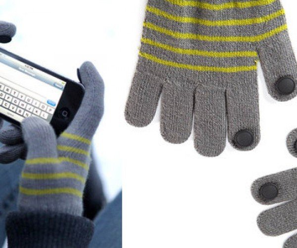 Quirky Digits Lets Cold Geeks Work Their iPhones