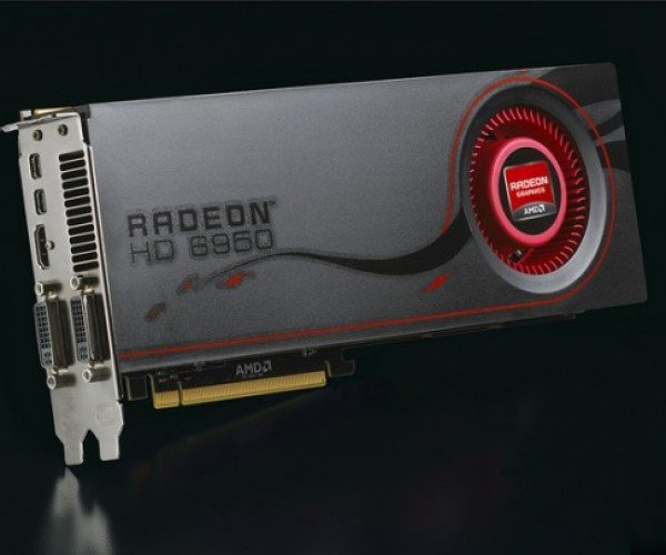 AMD Radeon HD 6950 Bios Upgrade Hack Turns Card into HD 6970 for Free