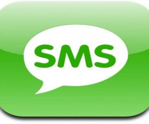 OMG! 7 Trillion SMS Messages to be Sent in 2011
