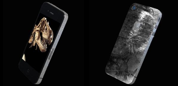 stuart hughes iphone 4 history edition