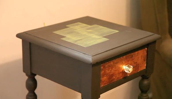 tableau drawer