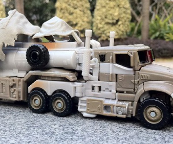 transformers 3 megatron toy 2