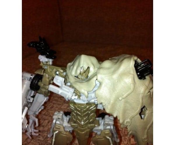 transformers 3 megatron toy 3
