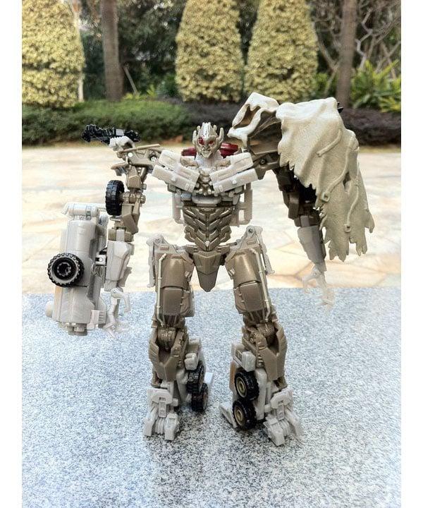 transformers 3 megatron toy