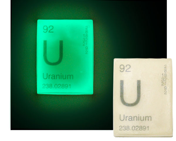 uranium tb