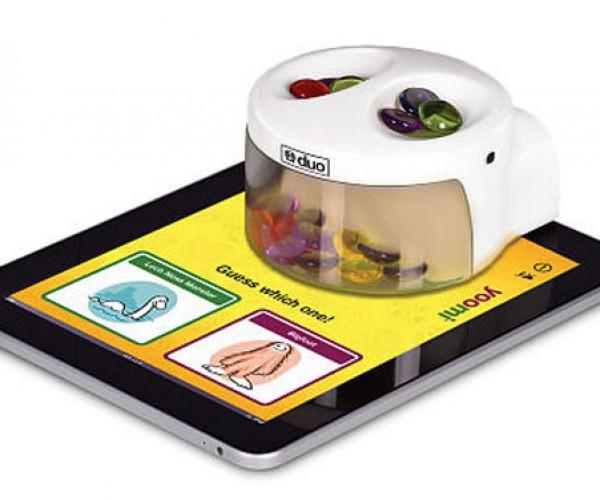 "Yoomi: the iPad's ""Magical Friend"""