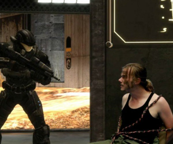 Halo: Reach Machinima – You Will Never Get the Power Core!