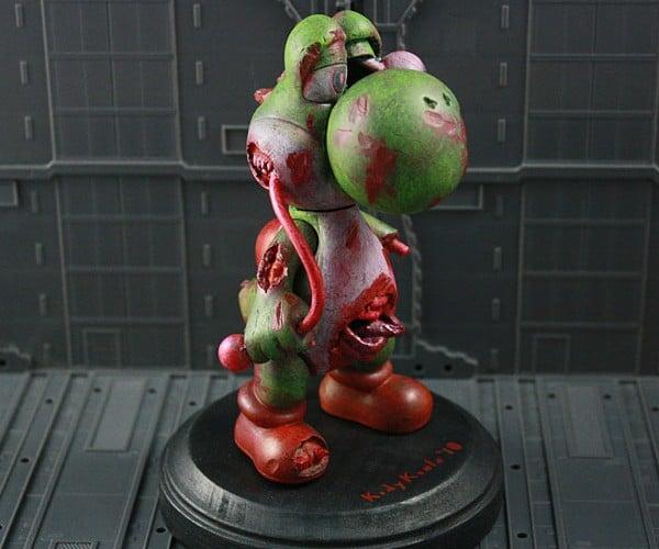 zombie yoshi 2