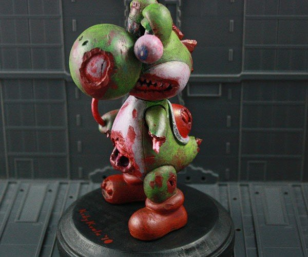 zombie yoshi 6