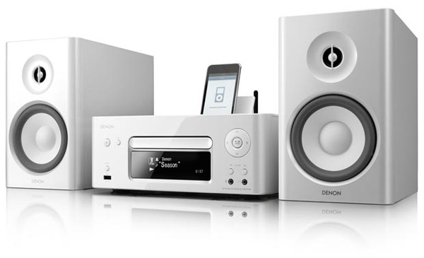 denon n7 stereo app ipad iphone ipod