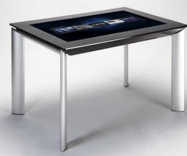 Samsung SUR40 Microsoft Surface 2.0 Display Finally Shipping This Month