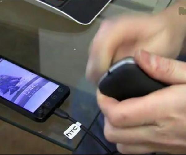 Build a DIY Hand-Cranked USB Charger