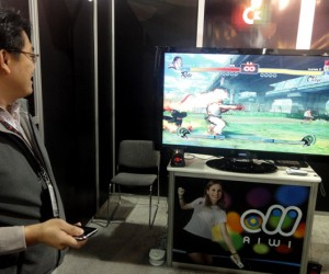 AIWI Turns iPhones into Motion Controller for PC Games