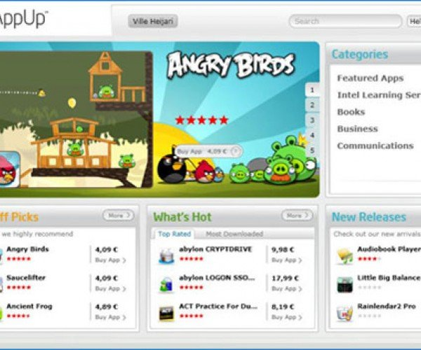Angry Birds Looking For Thieving Pigs On PC, PS3 & PSP