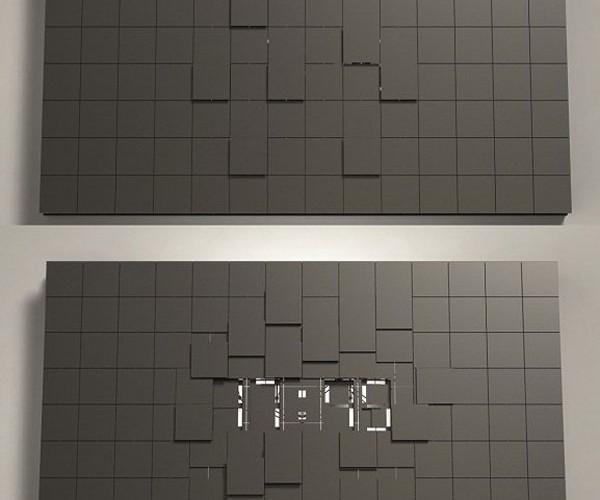 Art du Temps Wall Clock is Sooo Cool, Sooo Expensive