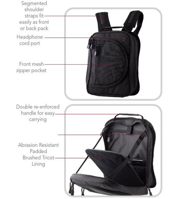 assero defender ipad backpack 21