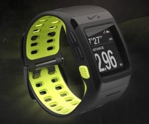 Nike+ SportWatch Adds GPS via TomTom