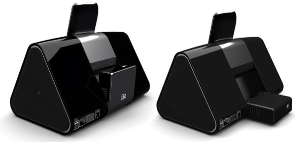 cinemin slice pico projector dock 2