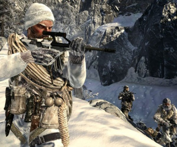 Hackers Break into Medical Server to Host COD: Black Ops Game