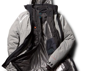 $900 Columbia Heated Jacket for Cold and Rich Geeks