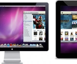 DisplayPad Turns iPad Into a Second Monitor for Macs: Cheap Link for a Pricey Setup