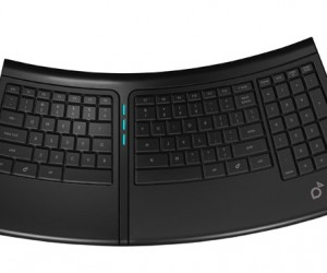 Smartfish Engage Keyboard is Perfect for Carpal Tunnel Sufferers