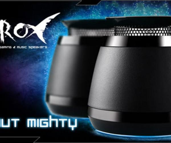 Razer Ferox Speakers for Mobile Gaming