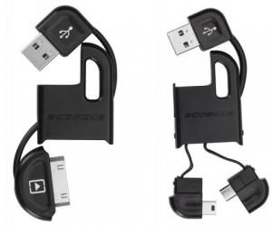 Scoshe Releases flipSYNC II Charging Fob
