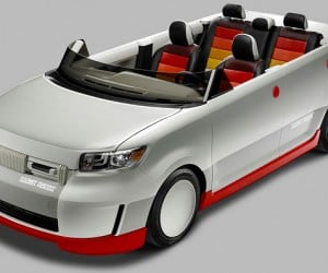 Famicom Scion xB: 8-bit Heir