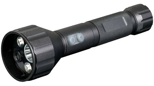 goscam light force dvr flashlight