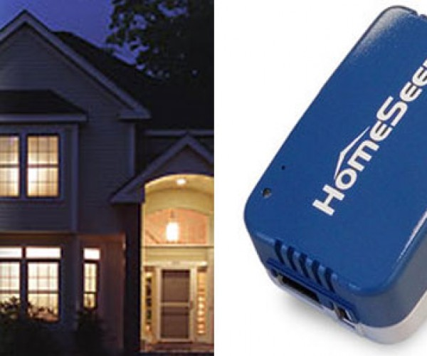 HomeSeer HomeTroller-Mini is a Cheap Linux Home Automation Gateway