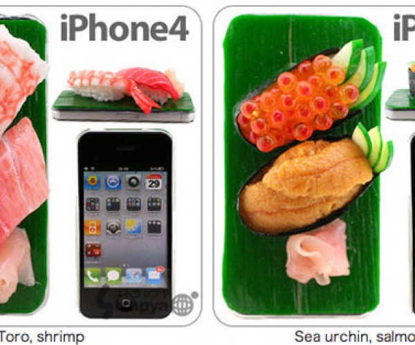 iphone 4 sushi case 2