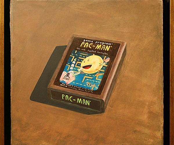 jason brockert american icon paintings 2