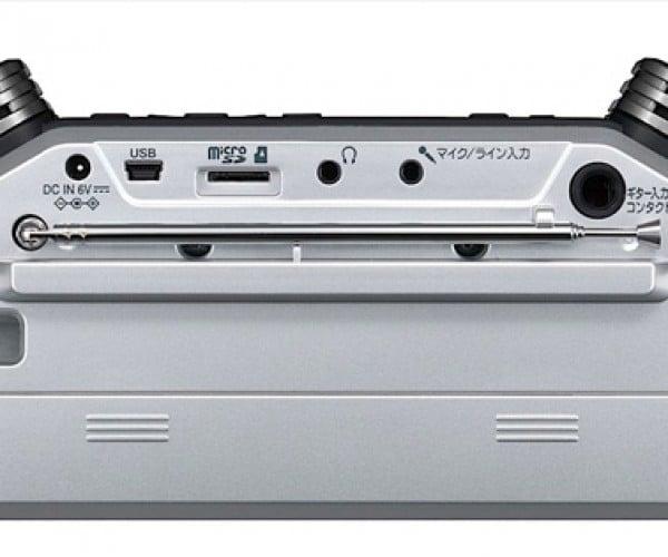 jvc rd r2 portable digital recorder 3