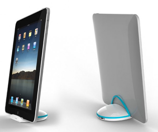 MiLi HD Turns your iPad into a Media Streamer for your TV