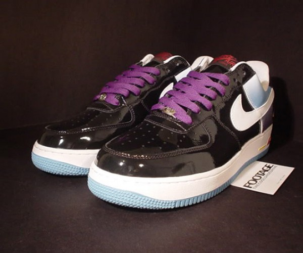 nike air force 1 low playstation sneakers 6